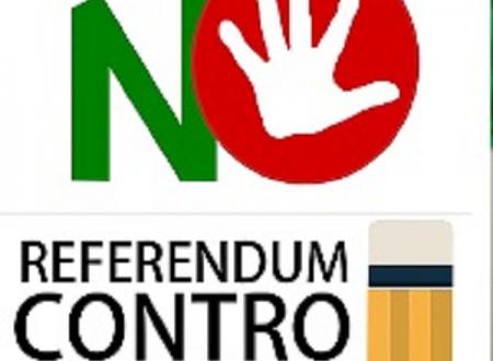 NO!! al nuovo inganno by STEFANO ORSI