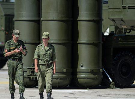 Il nuovo sistema strategico EW russo, rende obsoleto il sistema di comunicazioni USA-NATO