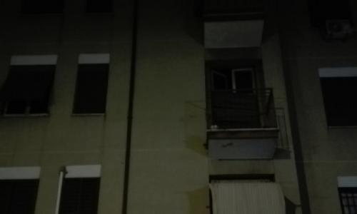 SGOMBERO ABITATIVO IN CASA POPOLARE A DISABILE ITALIANO CON MACCHINARI SALVA VITA AIUTO