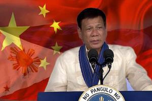 Colloqui tra Vladimir Putin e Rodrigo Duterte per un accordo sulla reciproca difesa