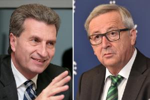 Europa: Finiamola con la libertà di espressione!
