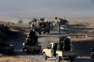 """La """"carneficina medievale"""" organizzata dalla coalizione Usa a Mosul"""