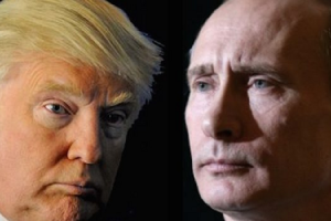 Trump telefona a Putin