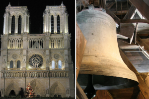 Francia: Muezzin e non campane