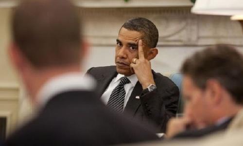 I Cristiani Iracheni: Barack Hussein Obama ci ha abbandonato nelle mani dello Stato Islamico