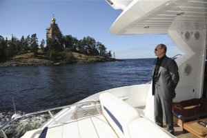 """Putin: """"Il tentativo di creare un mondo unipolare è fallito"""""""