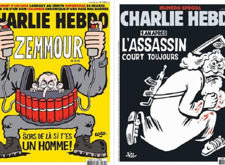 Gli islamisti hanno vinto: Charlie Hebdo scompare