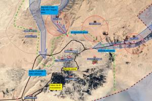 Situazione operativa sui fronti siriani dal 10-12 all'11-12-2016 by Stefano Orsi