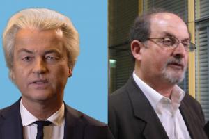 I critici dell'Islam sotto processo in Europa: Geert Wilders condannato