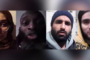 Arresto Bunker di Aleppo est: Elenco degli agenti NATO fiancheggiatori dei terroristi