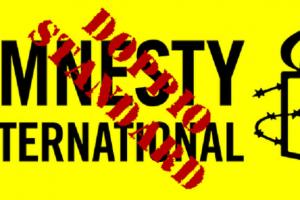 Amnesty International attacca le democrazie e perdona le tirannie islamiste