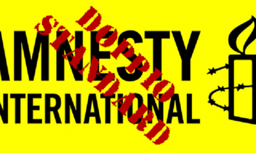 Amnesty International attacca le democrazie e perdona le tirannie islamiste