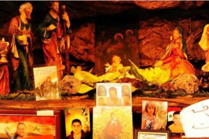 STEFANO ORSI: Auguri geopolitici per un Natale di pace
