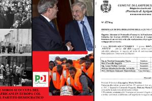 George Soros ha collaborato, da nazista, all'Olocausto