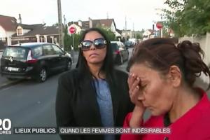 Europa: Il caso della sparizione delle donne