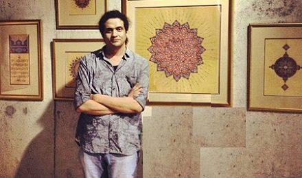 Ashraf Fayadh, lo scrittore palestinese che rischia di nuovo la condanna a morte per le sue poesie