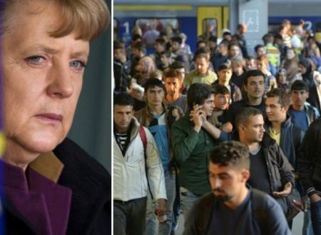 Il suicidio della Germania