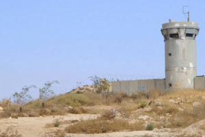 Israele: Drone dell'Unione Europea spia città israeliana e cade presso il monte Hevron
