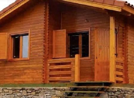 Mettere subito a disposizione le casette di legno in Umbria ai terremotati