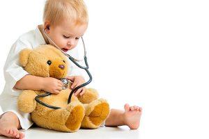 Assistenza Pediatrica h24
