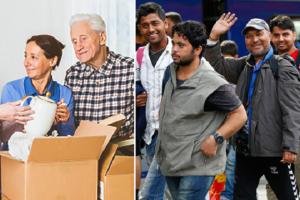 Il futuro demografico musulmano della Germania