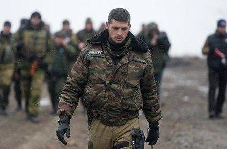 """Donbass: Breve ricordo del comandante """"Givi"""" di Stefano Orsi"""