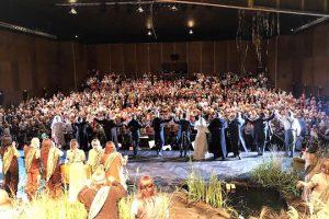 Difendiamo la partecipazione del Teatro Comunale di Bologna al Rossini Opera Festival!