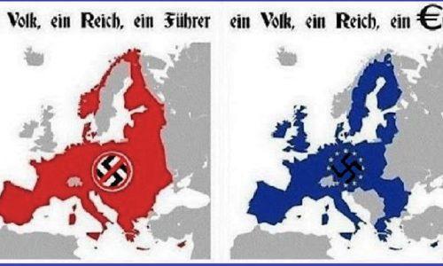 Ecco perché questa UE non ci piace