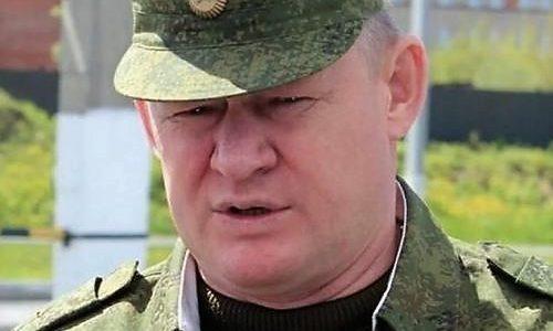 Grande esercitazione dell'Armata Russa in Crimea