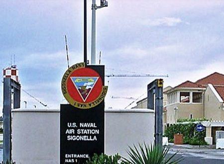 SICILIA BASE D'ATTACCO USA/NATO