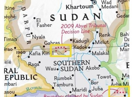 Sud-Sudan: Manipolo di feroci musulmani irrompe in una scuola cristiana