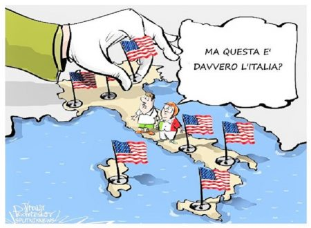 L'ITALIA «ANCORATA» AGLI USA / BREVE STORIA DELLA NATO (PARTE 6)
