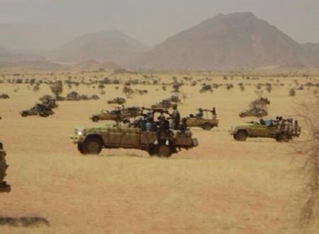 L'UE finanza le Milizie Salafite in Sudan