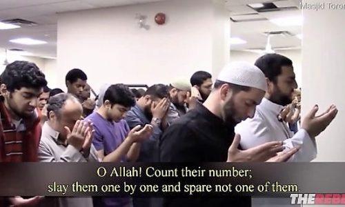 Canada: Avviare l'islamizzazione!