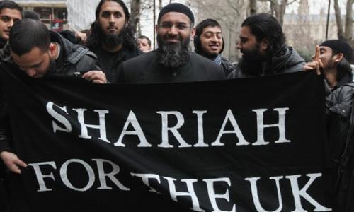I consigli della sharia e gli abusi sessuali in Gran Bretagna