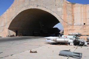 Siria: Bollettino n. 94 del 7-4-2017 by Stefano Orsi