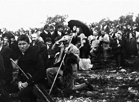 Fondazione Lepanto: 100 anni delle apparizioni di Fatima
