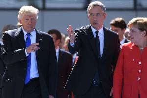 L'«ORDINE» DEL G7 E' QUELLO NATO