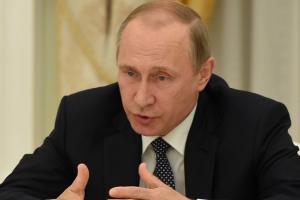 """Notizia Flash – Vladimir Poutin a Le Figaro: """"Basta inventarsi immaginarie minacce russe!"""""""