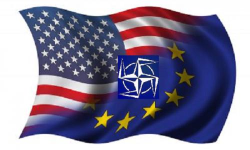 IL PIANO DEL PENTAGONO PER L'EUROPA / BREVE STORIA DELLA NATO (8)