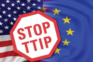Tribunale UE, il movimento STOP TTIP è valido e va preso in considerazione