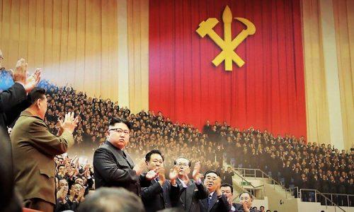 Quei cattivacci dei Nord-coreani