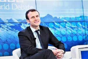 Francia: Emmanuel Macron, utile idiota dell'islamismo