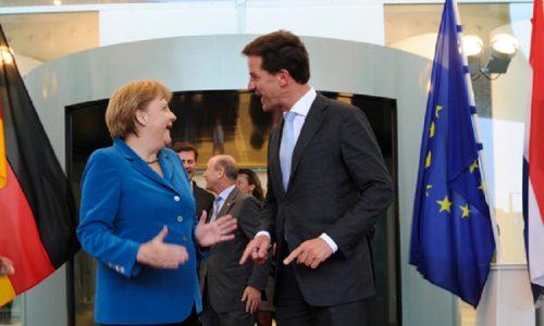 Europe's Childless Leaders Sleepwalking Us to Disaster/I leader europei senza figli che ci conducono come sonnambuli verso il disastro