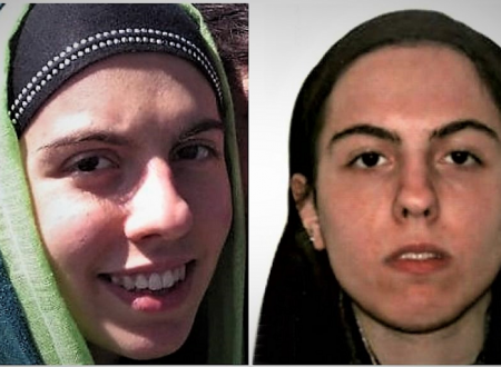Clarity on the arrest of the Italian Islamic extremist woman/Arresto estremista islamica di Alessandria by Stefano Orsi