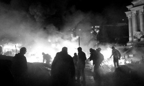 Donbass front: Letter to Andrea Rocchelli/Lettera ad Andrea Rocchelli