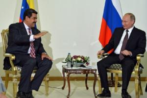 Attempted coup in Venezuela: Putin warns US/Tentato golpe in Venezuela, Putin ammonisce gli USA