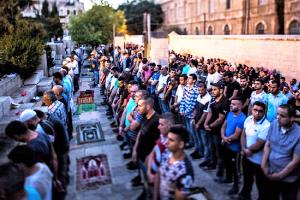 Metal Detectors and Palestinian Lies/Metal detector e menzogne palestinesi