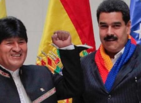"""Venezuela overwhelming victory of Maduro """"Aja's court will judge the USA!""""/Venezuela: vittoria schiacciante di Maduro """"l'Aja giudicherà gli USA!"""""""