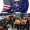 United States Reassures Europe/Gli Stati Uniti rassicurano l'Europa